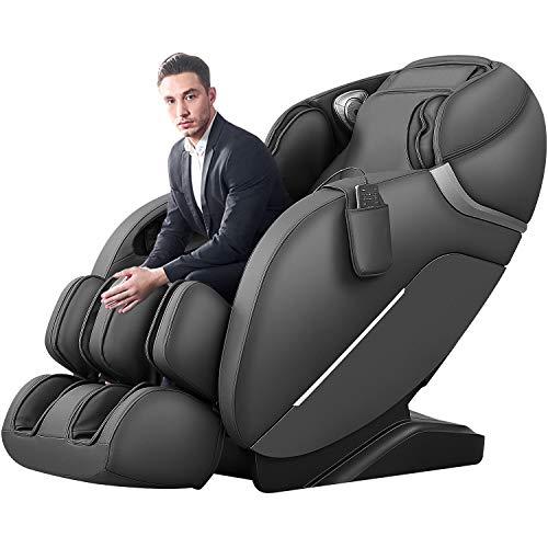 iRest 2021 Nuova Poltrona Massaggiante, reclinabile...