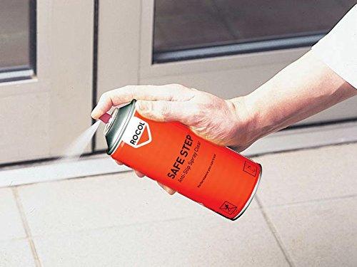 ITW Spraytech Germany ITW LLC & Co.KG Anti-Rutsch-Spray SAFE STEP transp. 400 ml Spraydose ROCOL
