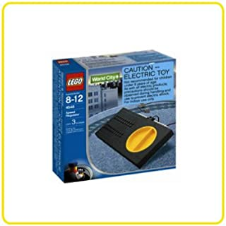 Lego Speed Regulator 4548 [Toy]