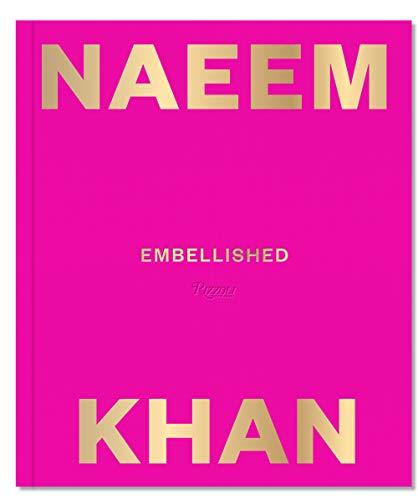 Image of Naeem Khan: Embellished