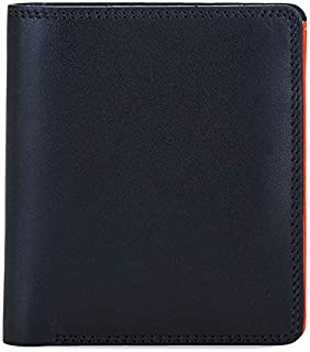 mywalit Men's Bi Fold - Pull Out Tab Multicolour