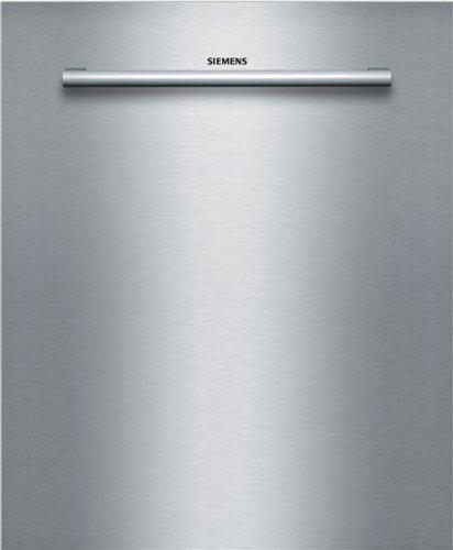 Siemens SZ73055 - Puerta de recambio para lavavajillas (Acero inoxidable, 50 x...