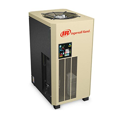 Product Image 1: Ingersoll-Rand Compressed Air Dryer Refrigerated Type D25IN Scfm 15