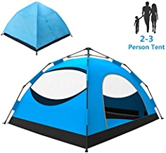 LETHMIK Backpacking Tent, Instant Pop Up Tent, 2-3...