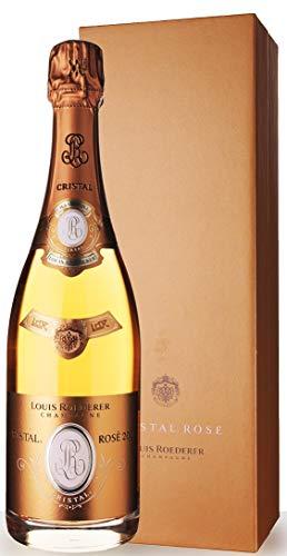 Champagne Louis Roederer Cristal Rosè 0,75 lt.