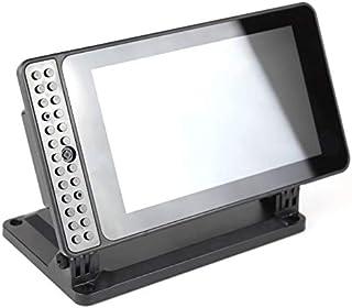 """SmartiPi Touch 2 - Raspberry Pi オフィシャル 7"""" ディスプレイ、RasPi、RasPiカメラ用ケース スマーティパイ タッチ2 [並行輸入品]"""