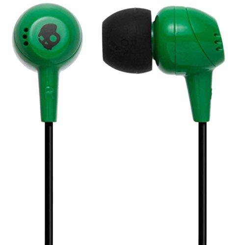 Skullcandy koptelefoon JIB blauw - S2DUDZ-012 groen