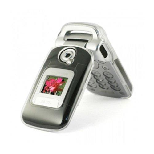 BlueTrade BT-CASE-CR-SEZ53 funda para teléfono móvil Transparente - Fundas para teléfonos móviles (Funda, Sony Ericsson, Z530, Transparente)