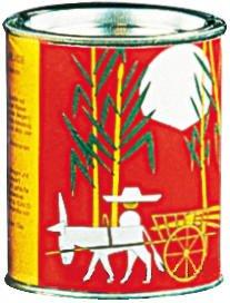 Rohe Zuckerrohr-Melasse 680g