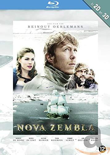 BLU-RAY - Nova Zembla (1 Blu-ray)