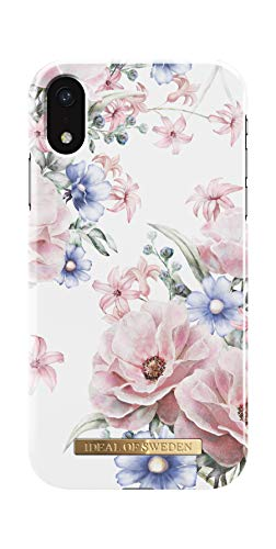 iDeal Of Sweden Handyhülle für iPhone XR (Floral Romance)