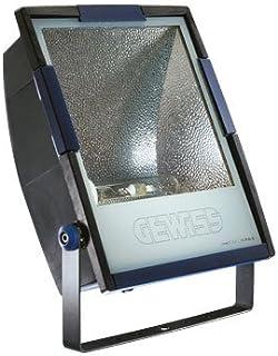 Gewiss GW85131M E40 spot d'éclairage 1 ampoule Gris E14 250 W 230 W