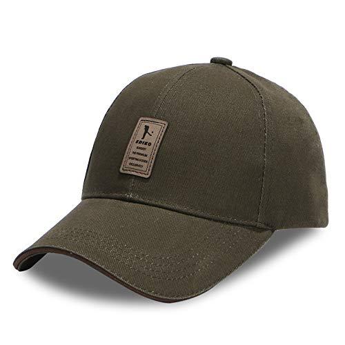 sdssup Ebay Golf Gorra de béisbol algodón Sombrero Casual Sombrero 2 Ajustable