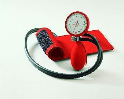 Blutdruckmessgerät boso clinicus II rot by boso