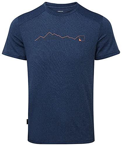 Sprayway Skyline Tee T-Shirt, Farbe 01425 Light Blazer, Groesse-Sprayway:S