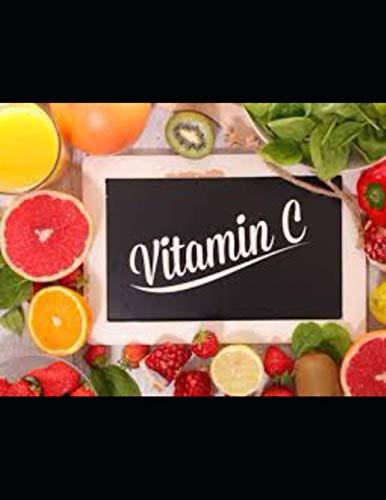 Vitamin C Grocery List Diet Booklet