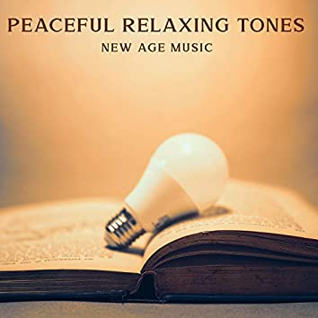 Peaceful Relaxing Tones – New Age Music for Study and Calming Moment
