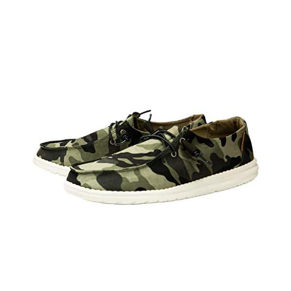 Hey Dude Women's Loafer Wendy Original Shoe 12141