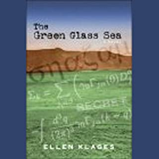 The Green Glass Sea cover art