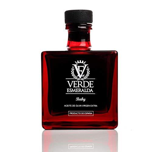 Aceite de Oliva Virgen Extra Verde Esmeralda Baby Royal 100 ml