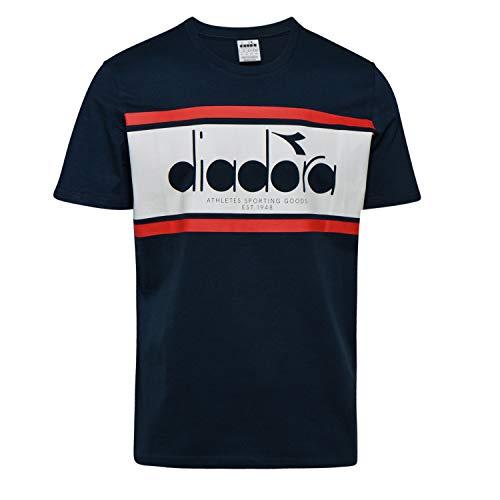 Diadora - T-Shirt T-Shirt SS Spectra per Uomo (EU M)