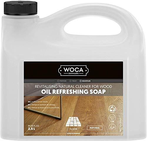 WOCA Ölrefresher natur - 2,5 Liter