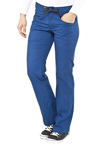 Black Diamond Credo Pants Woman, Farbe Denim, Größe 6