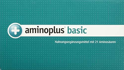 aminoplus Basic Kapseln, 60 pcs. Capsules