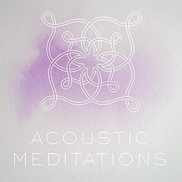 Acoustic Meditations
