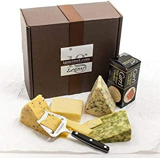 British Cheese Assortment in Gift Box (32.2 ounce)