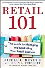 Best retail management book Reviews