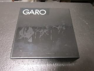 GARO BOX(DVD付)[Limited Edition]