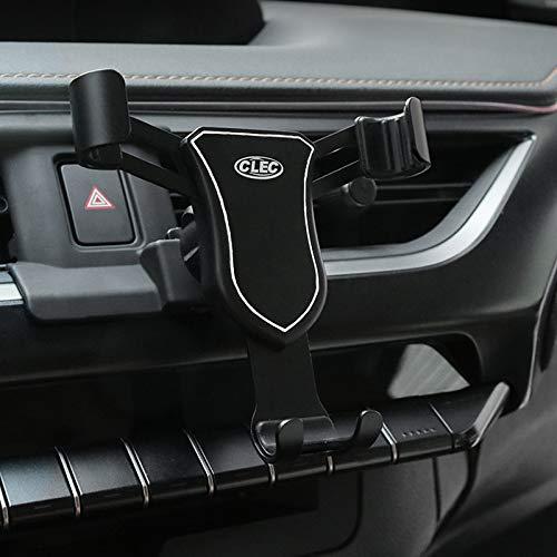Soporte Móvil Coche para Rejillas del Aire Soporte para Lexus UX 2018 2019 2020