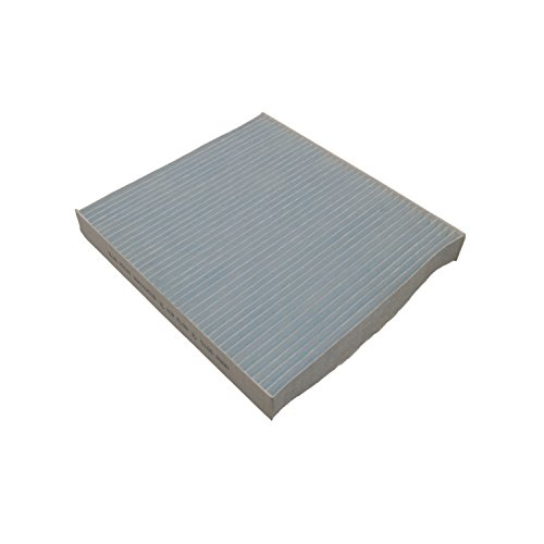 Blue Print ADA102518 Innenraumfilter / Pollenfilter , 1 Stück