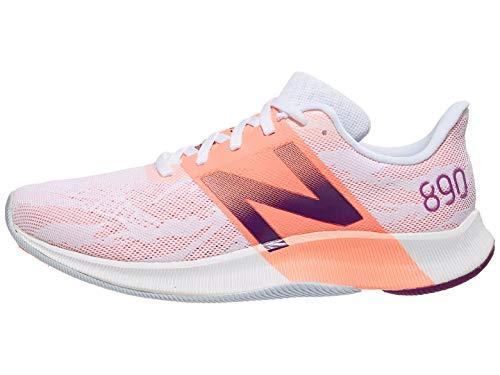 New Balance FuelCell 890 V8 - Zapatillas de correr para mujer