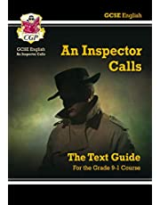 Grade 9-1 GCSE English Text Guide - An Inspector Calls