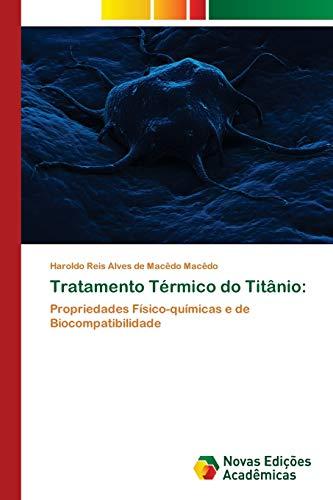 Tratamento Térmico do Titânio