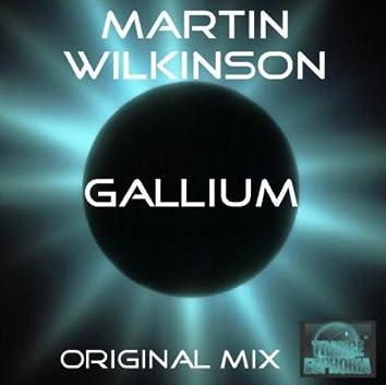 Gallium (Mw Mix)