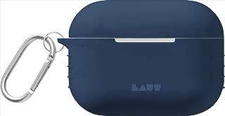 LAUT(ラウト)POD for AirPods Pro スリムシリコンケース(オーシャン) 超軽量/抜群のグリップ感/スキニーシルエット/傷防止加工/ワイヤレス充電器対応/LAUT in Hamburg, Germany