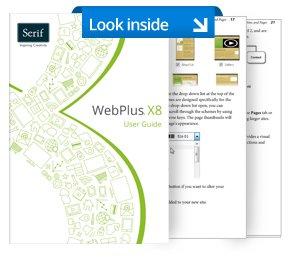 WebPlus X8 User Guide