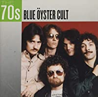 BLEU OYSTER CULT - Sony Music The 70's: Blue Oyster Cult - CD(Certified Refurbished) (1 CD)