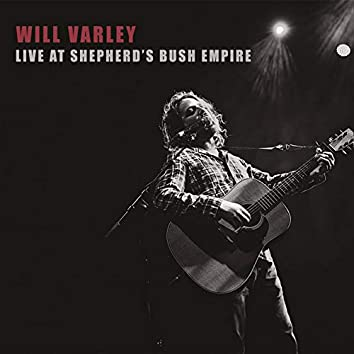Live at Shepherd's Bush Empire
