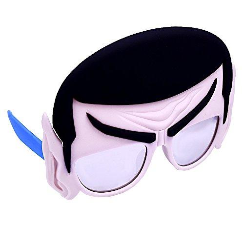 Star Trek Mr Spock Sunglasses
