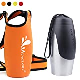 Vivaglory Travel Bottle with Carrier