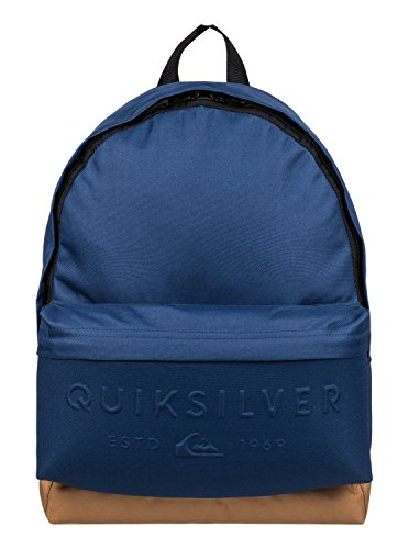 Quiksilver Everyday Poster Embossed 25L - Mochila Mediana EQYBP03501