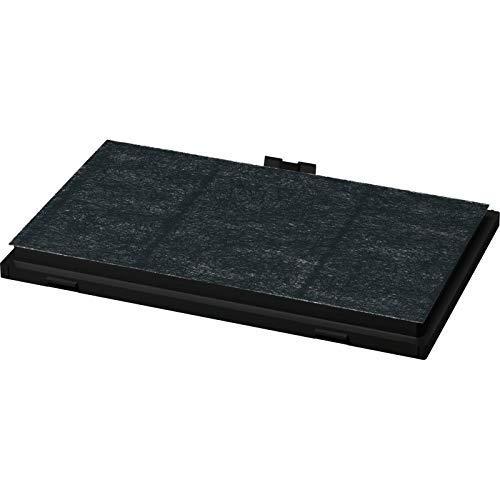 Siemens LZ45510 Accessoire pour hotte Filtre - Accessoires pour hotte (Filtre, Noir, Blanc, Siemens, 180 g, 1 pièce(s), 200 mm)