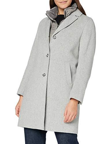 CINQUE Damen CIMACIA Wollmischungs-Mantel, 90, 42
