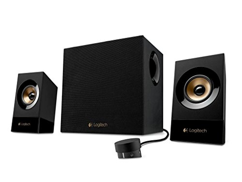 Logitech Z533 Performance Speakers Schwarz