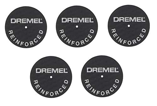 Dremel 426 Fiberglass Reinforced Cut-Off Wheels 1- 1/4