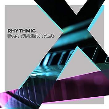 """ Rhythmic Bedtime Instrumentals """
